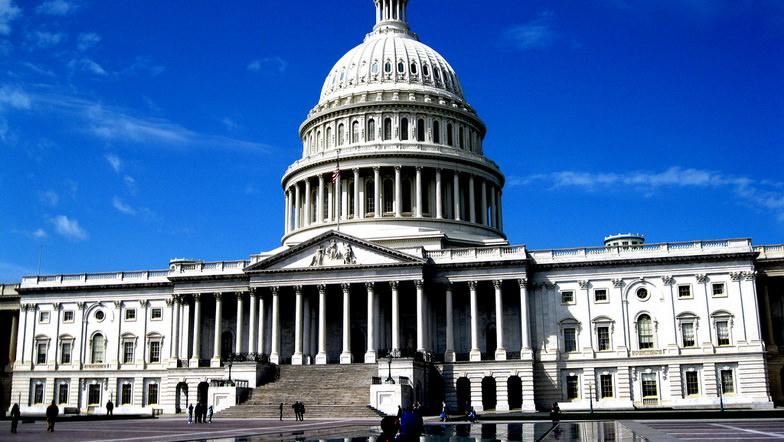 US Capitol, DC