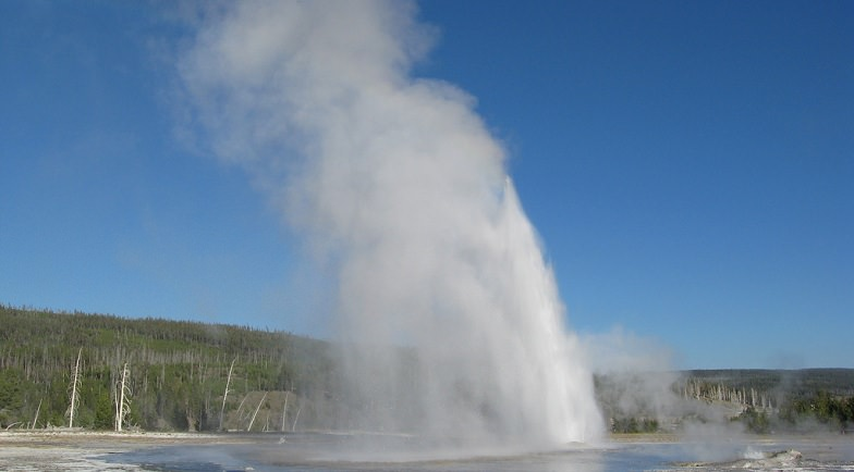 Yellowstone Planning Tips