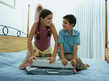 Packing Checklist for Tweens